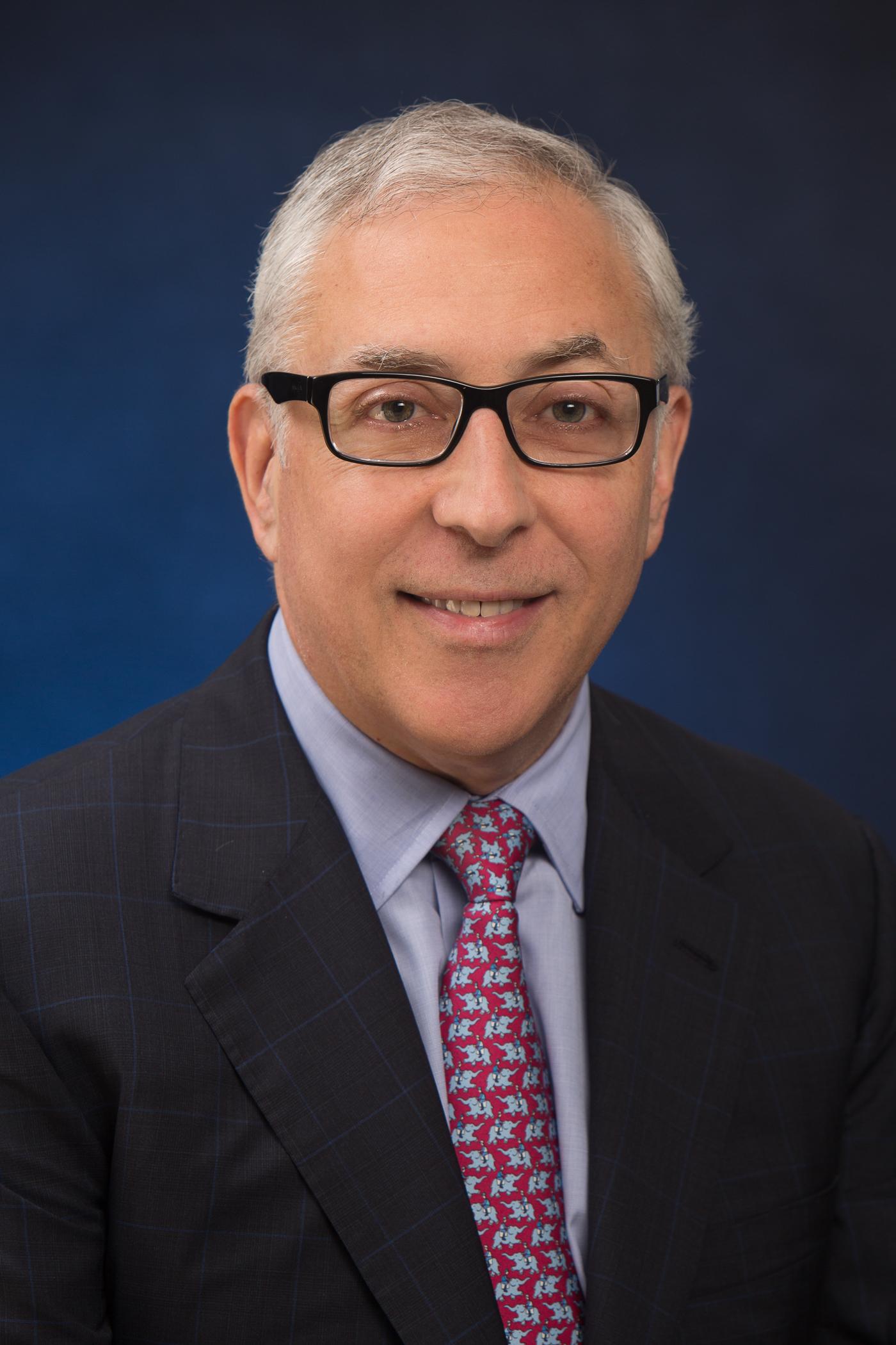 David Sherman '82