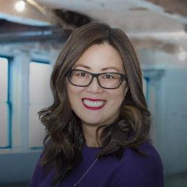 Julie Wong '03