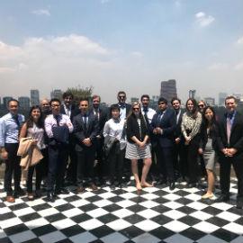 2019 Real Estate Study Tour to Mexico