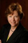photo: Professor Lynne B. Sagalyn