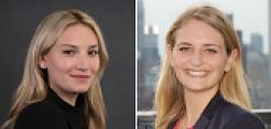 Jessica Rosner & Lisa Weingarten