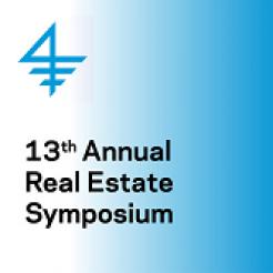 2020 Real Estate Symposium