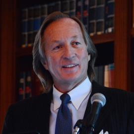 Keynote Speaker Roy March