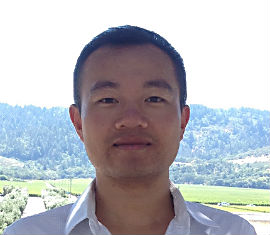 Daniel Liu '17