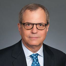 Adjunct Professor Gil Menna