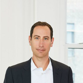 Brian Steinwurtzel '04