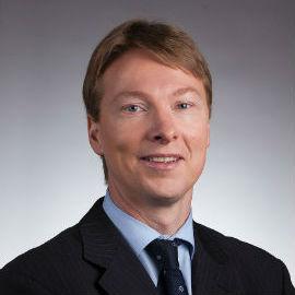 Professor Stijn Van Nieuwerburgh
